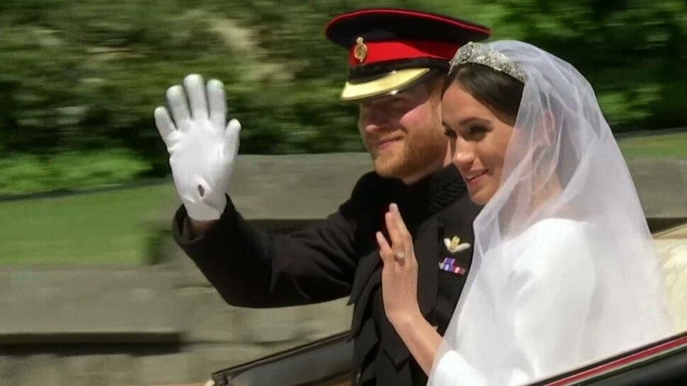 Pilne spotkanie w sprawie decyzji księcia Harry'ego i księżnej Meghan