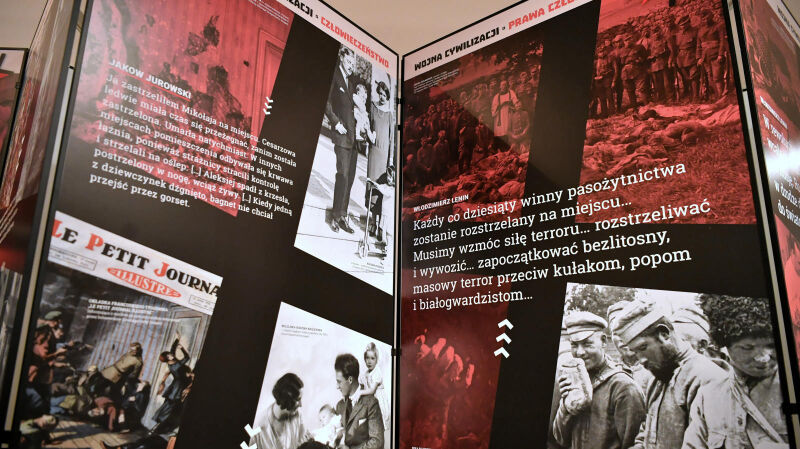 12.08.2020 | Obchody 100. rocznicy Bitwy Warszawskiej. W tle pytania o muzeum i pomnik
