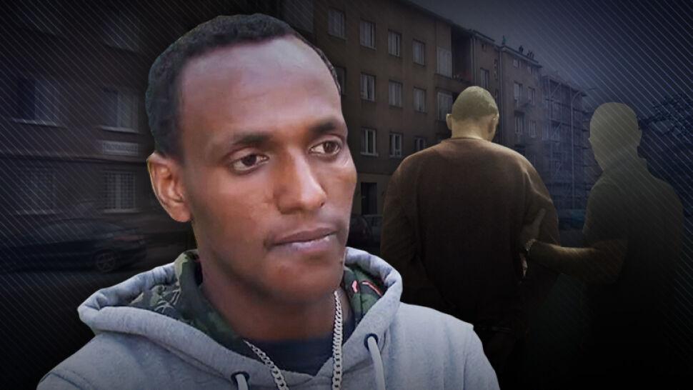 Pijani pobili Etiopczyka. Usłyszeli zarzuty