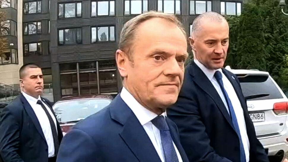 """Donald Tusk wróci do polskiej polityki? """"Warto go włączyć w działania"""""""