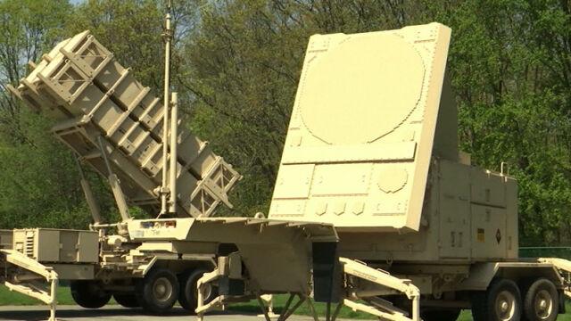 Amerykańskie uzbrojenie pożądane przez Polskę