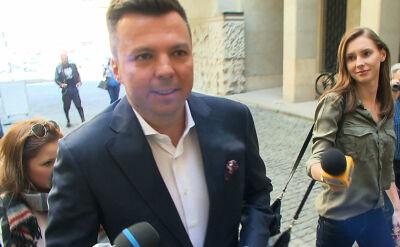 """""""Gazeta Wyborcza"""" opublikowała cały list Falenty do prezydenta"""