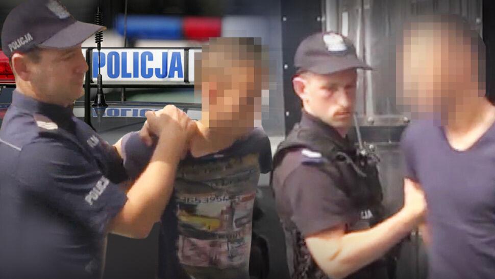Areszt tymczasowy dla dwóch Algierczyków. Mieli molestować 14-latkę