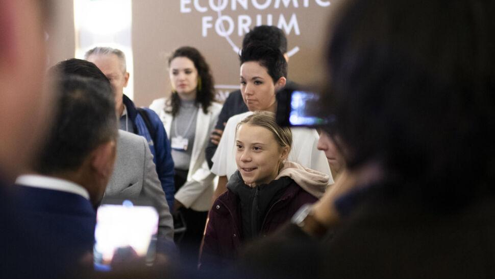 Greta Thunberg z wizytą w Polsce. Na Śląsku wrze