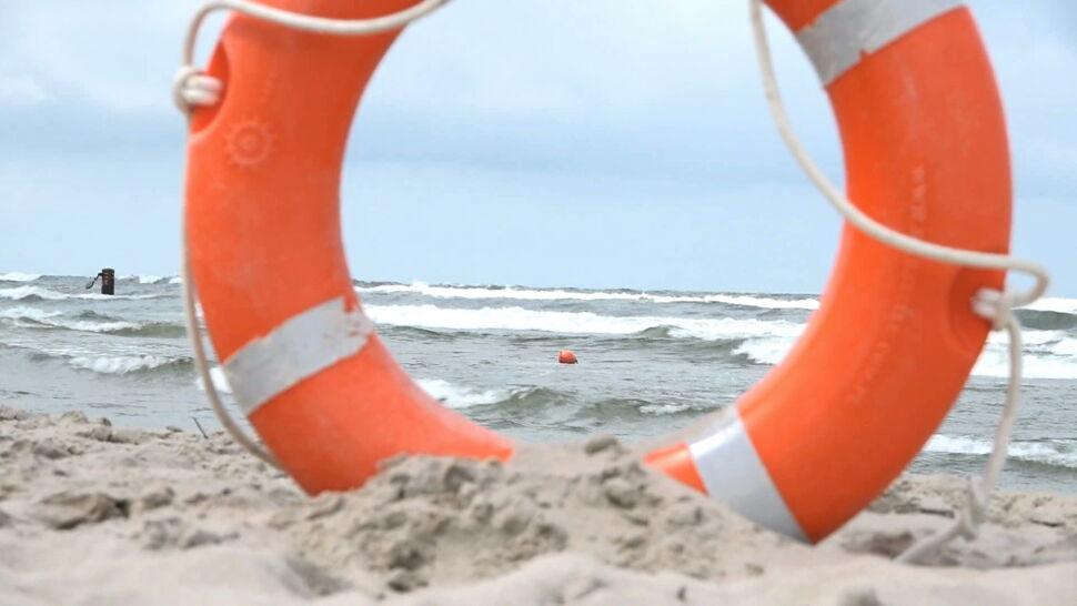 Polacy toną. Ratownicy przestrzegają przed brawurą nad wodą
