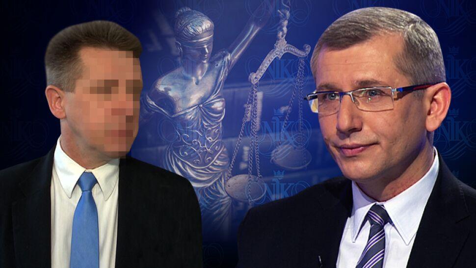 Akt oskarżenia przeciwko prezesowi NIK Krzysztofowi Kwiatkowskiemu