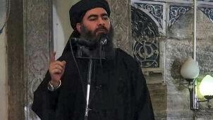 Zwłoki al-Bagdadiego