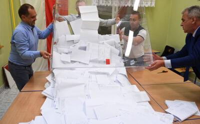 """PiS chce ponownego liczenia głosów w wyborach do Senatu. """"Postanowiliśmy mieć pewność"""""""