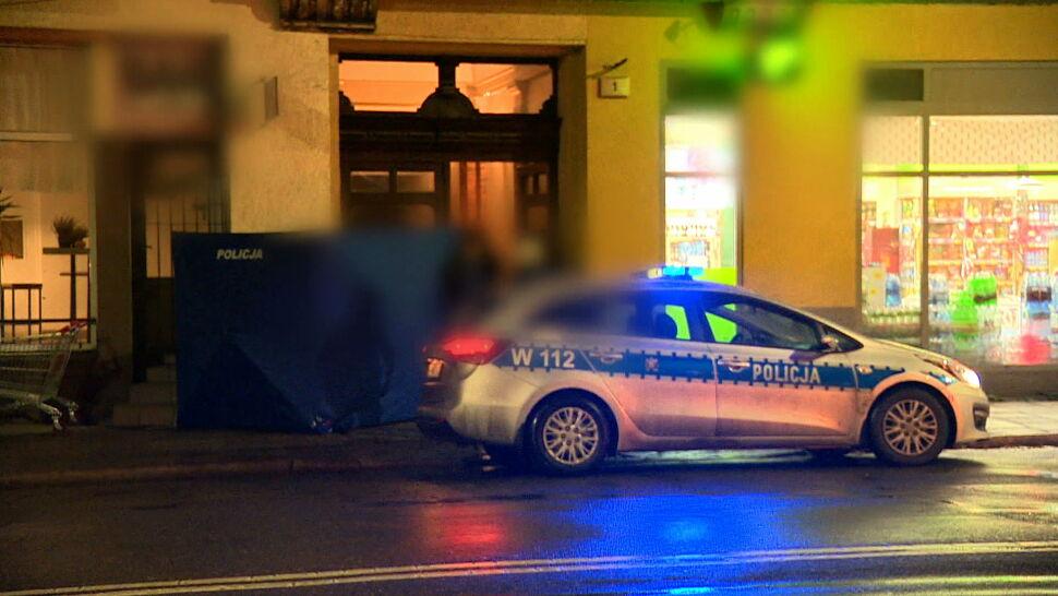 Śmierć kilkumiesięcznego dziecka w Szczecinie. Matka przyznała się do zabójstwa