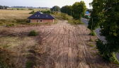 Dwustuletni cmentarz zrównany z ziemią. Sprawę bada policja i konserwator zabytków
