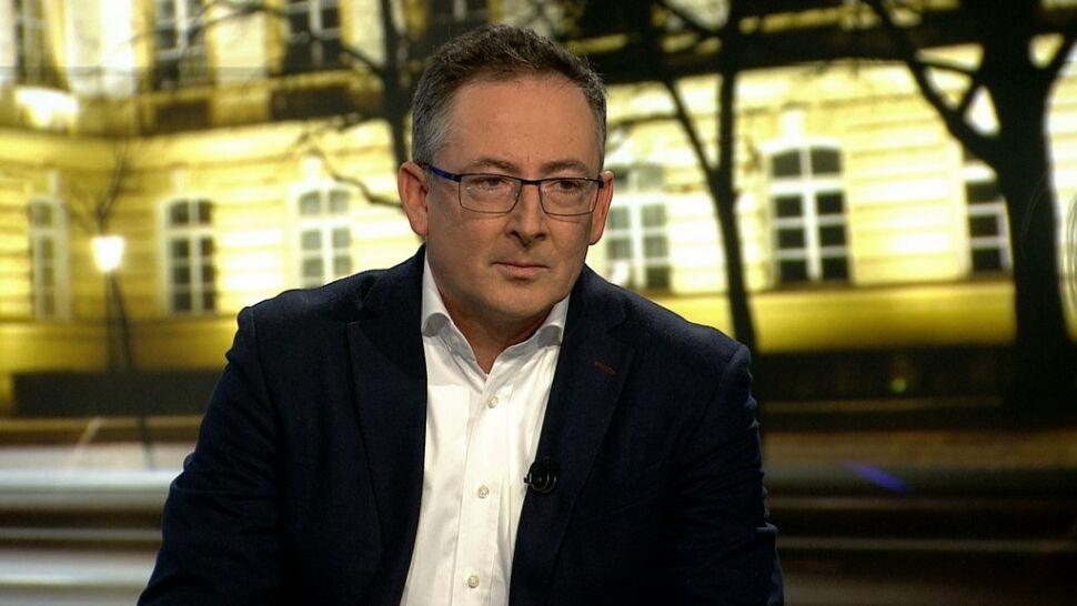 04.01 | Sienkiewicz: to jest koniec Polski w UE, politycznie i mentalnie