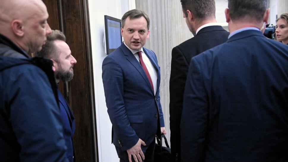 """""""Jaskrawe naruszenie"""". Rzecznik Praw Obywatelskich pisze do Trybunału"""