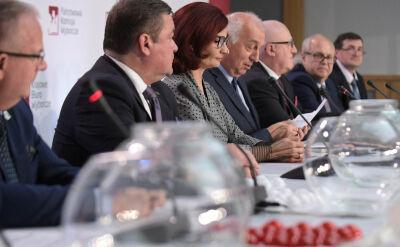 Numery komitetów przed eurowyborami rozlosowane