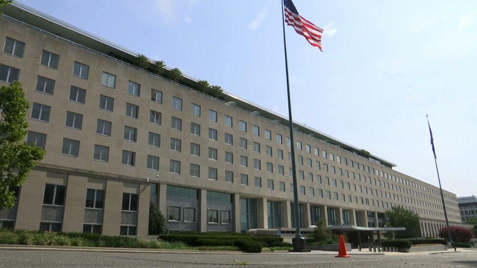 Przedstawiciel Departamentu Stanu USA odwiedził Kijów. W środę przylatuje do Warszawy