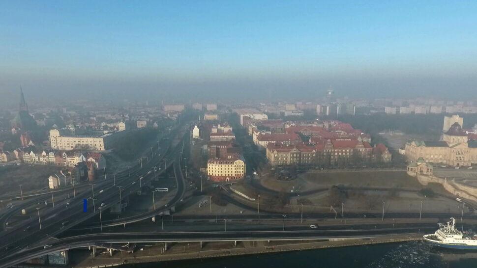 """""""Obywatel ma prawo do czystego powietrza"""". Pozywają Skarb Państwa za smog"""