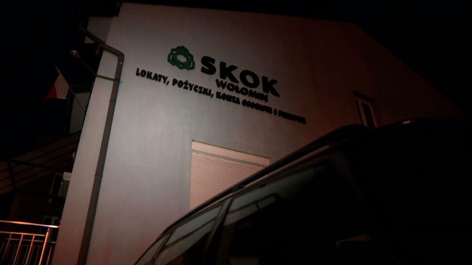 Związek Banków Polskich ręczy za zatrzymanych byłych urzędników KNF
