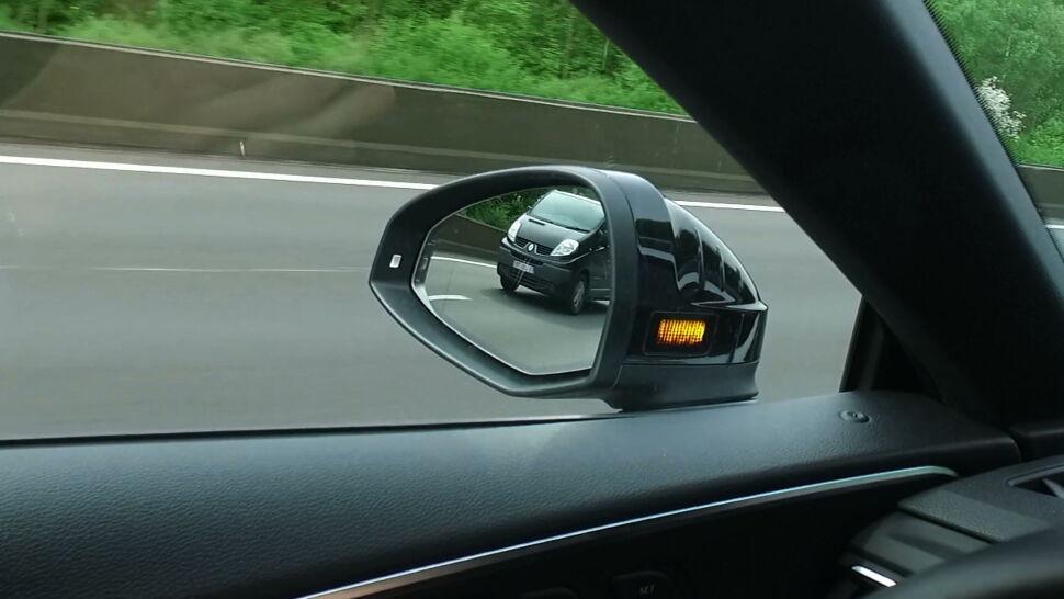 Czujniki jazdy obowiązkowe? Nowy pomysł Brukseli