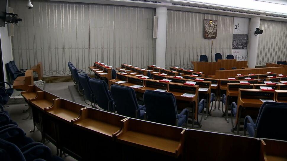 Posłowie PiS chcą pozbawić Senat środków na opiekę nad Polonią