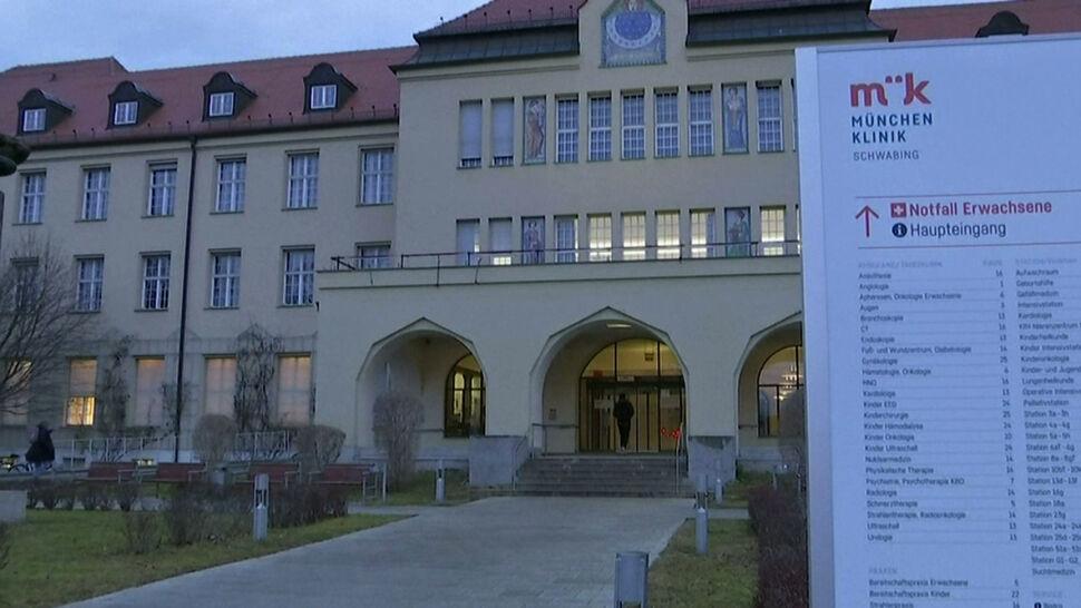 Koronawirus dotarł do Niemiec. Potwierdzony przypadek zakażenia