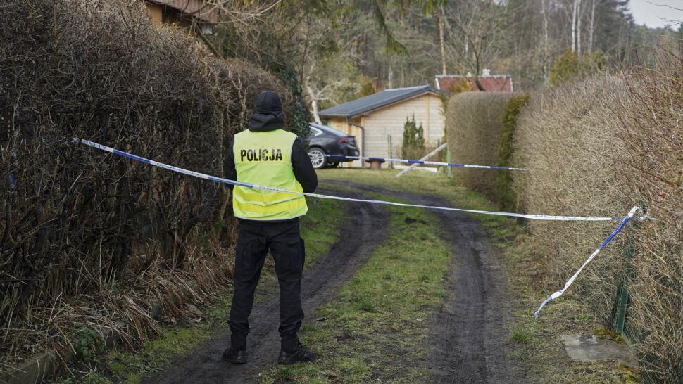 Przełom w sprawie zaginięcia Iwony Wieczorek? Policja znalazła fragmenty bielizny