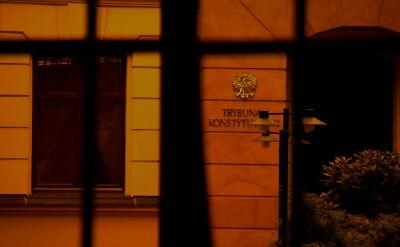 Sędzia Trybunału Konstytucyjnego apeluje o dymisję prezes Przyłębskiej