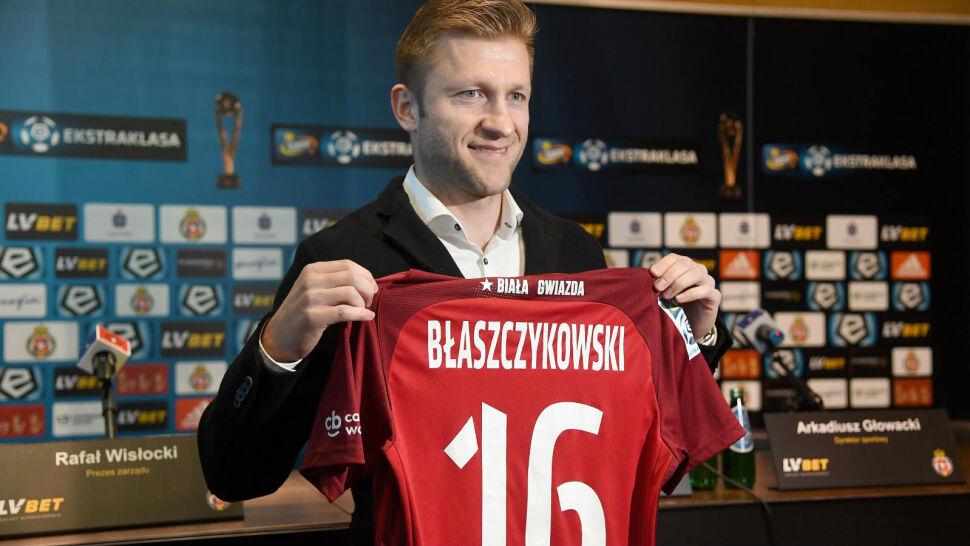 """Błaszczykowski na ratunek Wiśle Kraków. """"Klub ma wciąż wielkie problemy"""""""
