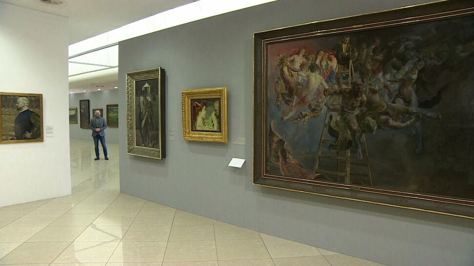 Muzea i galerie sztuki wracają do działalności pod ścisłym reżimem sanitarnym