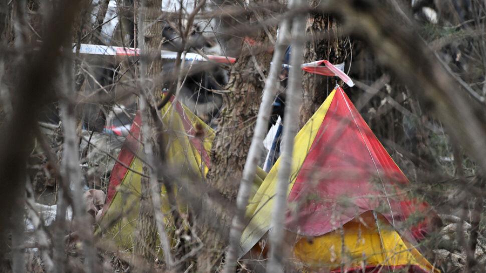 Tragiczny pożar na Żeraniu. Nie żyje sześć osób