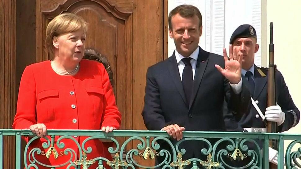 """Osobny budżet strefy euro stanie się faktem? Angela Merkel powiedziała """"tak"""""""
