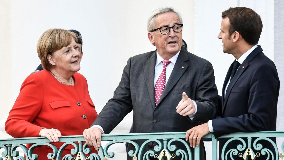 Pękająca Unia Europejska. Pogłębia się kryzys imigracyjny