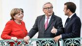 22.06 | Pękająca Unia Europejska. Pogłębia się kryzys imigracyjny
