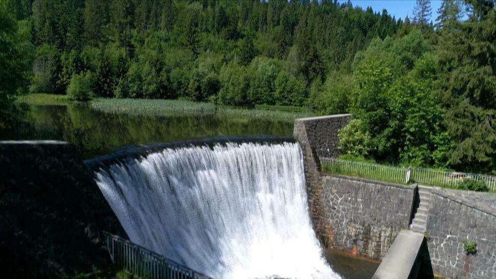 """Kontrowersyjny przepis nowego prawa wodnego. """"Nie ma autora, rodzi ogromne zobowiązania państwa"""""""