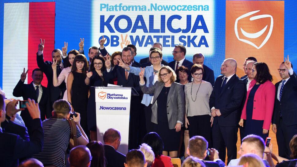 """Koalicja PO i Nowoczesnej. """"Za późno, panie Kaczyński"""""""