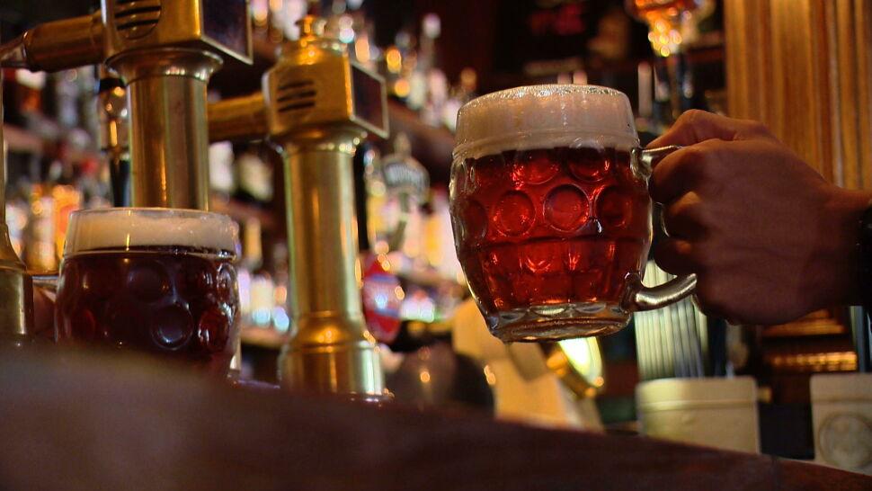 Polska liderem w spożyciu piwa w Europie. Najnowszy raport Instytutu Jagiellońskiego