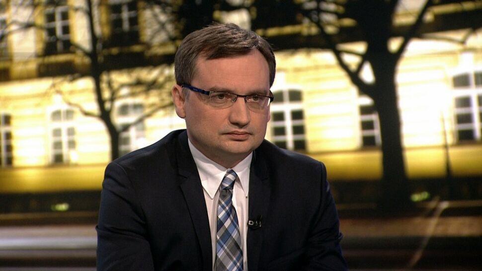 02.02 | Ziobro: w większości krajów w Europie prokuratura nie jest niezależna