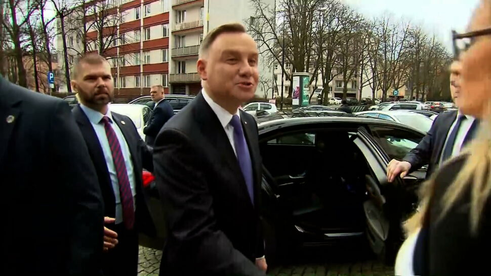 Były współpracownik o kampanii Andrzeja Dudy: nie jest dobrze