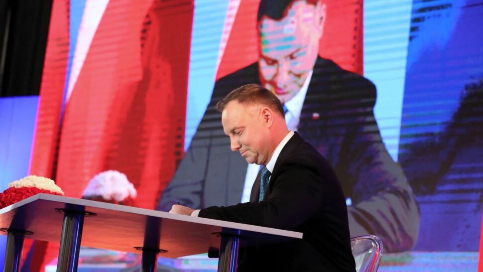 Kampanijne obietnice i polska rzeczywistość. Andrzej Duda proponuje tor Formuły 1