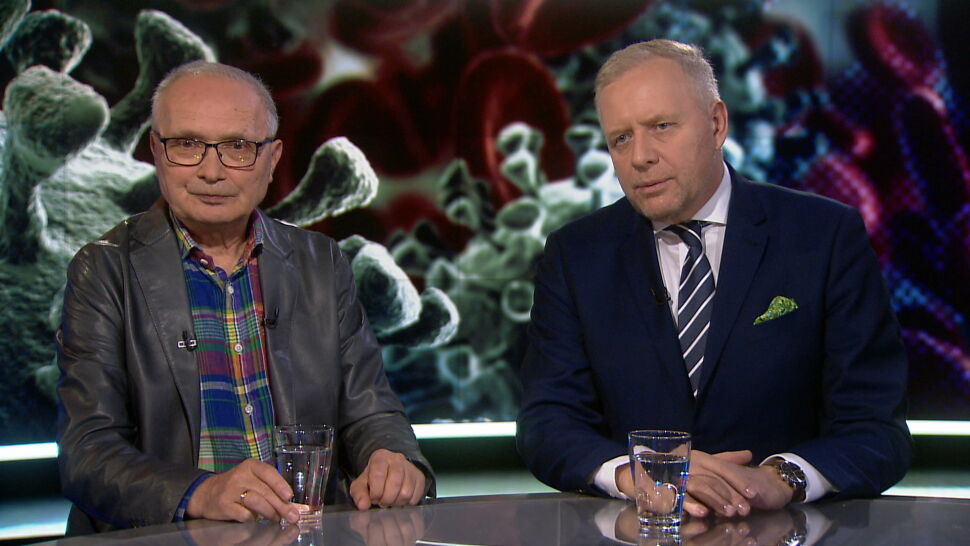 """Polska zagrożona koronawirusem? """"Obawy tak, panika nie"""""""