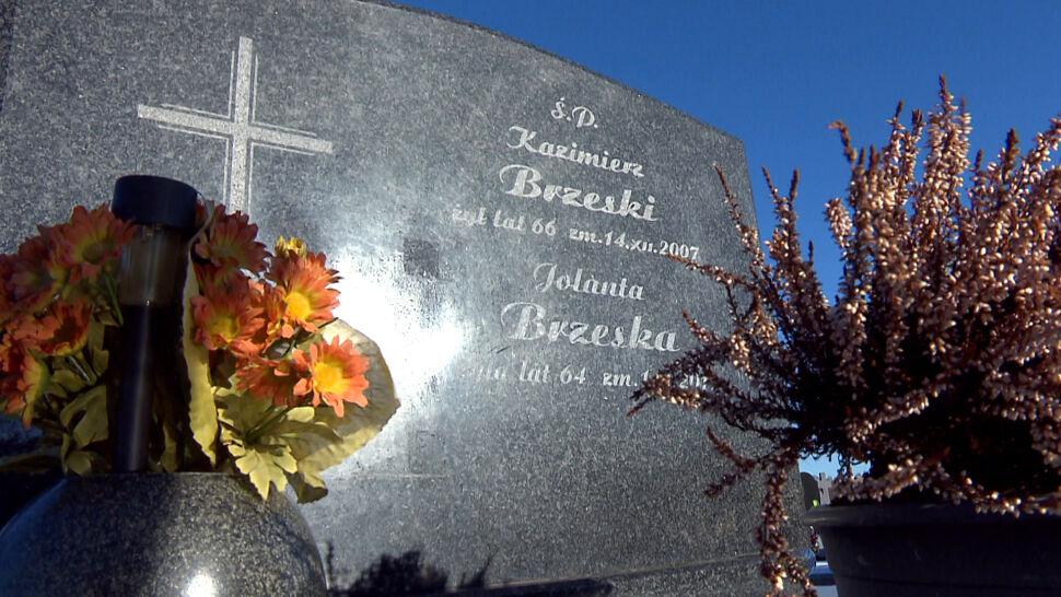 CBŚ ma nowe informacje o śmierci Jolanty Brzeskiej - szuka świadków