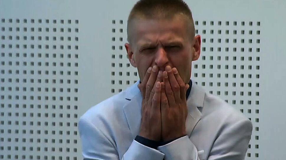 Tomasz Komenda walczy o niemal 19 milionów złotych. Rozpoczął się proces