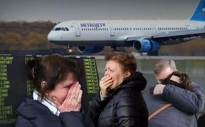 31.10.2015 | Rosja w żałobie. To największa taka katastrofa w najnowszej historii kraju