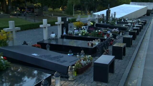 Magierowski: wygląda na to, że ekshumacje są konieczne