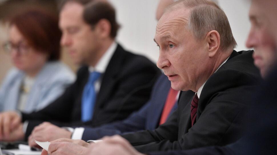80. rocznica wybuchu II wojny światowej bez Putina. Kreml oburzony