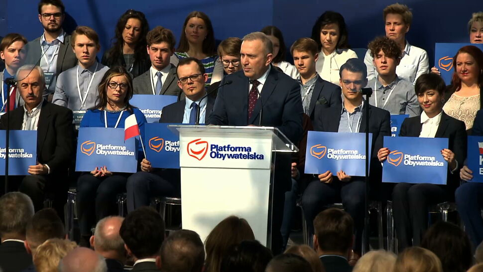 Schetyna obiecuje, że zarobki Polaków w ciągu kilkunastu lat dorównają niemieckim
