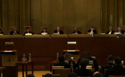 Pytania o KRS w TSUE. Przedstawiciel Ziobry chce wyłączenia prezesa