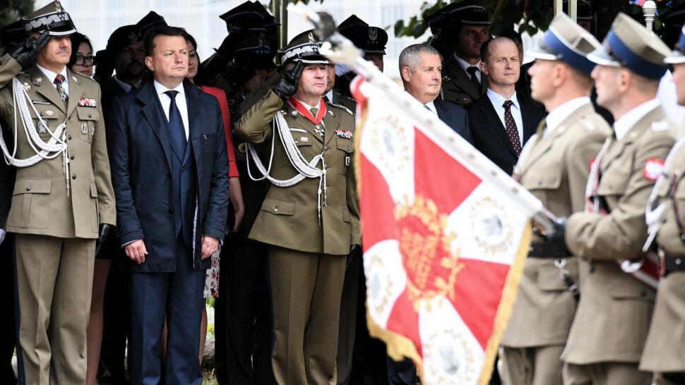 Od dowódcy brygady do szefa Sztabu Generalnego. Czystki kadrowe w armii po odejściu Macierewicza