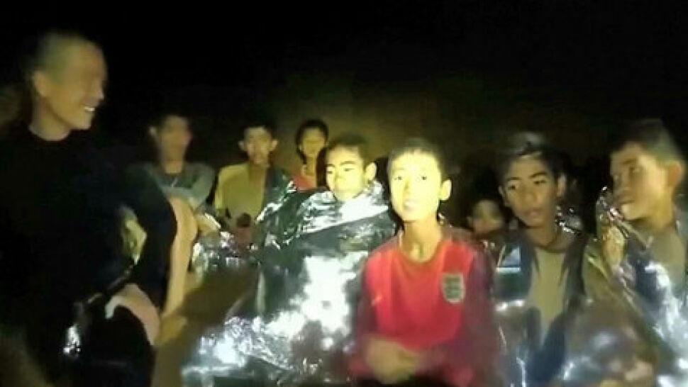 Powodzenie akcji w Tajlandii zależy od psychiki chłopców