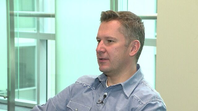 Wywiad z Grzegorzem Kajdanowiczem