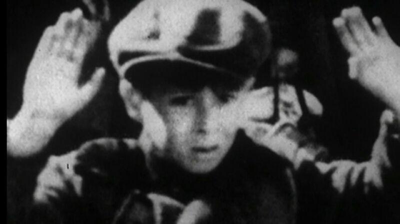 19.04.2014 | Dzieci getta warszawskiego wspominają życie w piekle