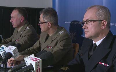 27.03 | Prokuratura wojskowa: zarzuty dla kontrolerów ze Smoleńska